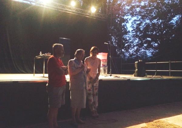Inaugurazione Festival 2