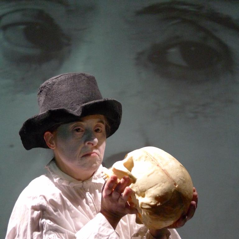 Hamlet Solo, Lenz Fondazione - © Francesco Pititto (16)