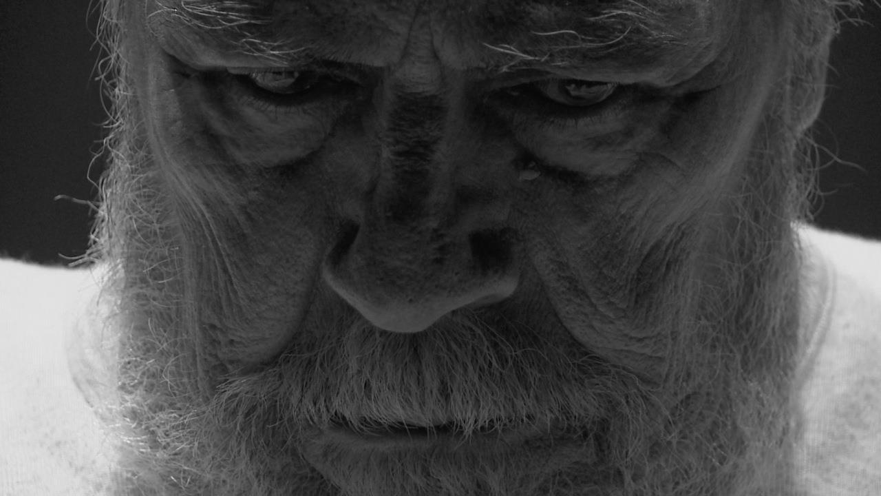 Rocco Caccavari in Verdi Re Lear di Lenz Fondazione - © Francesco Pititto (3)