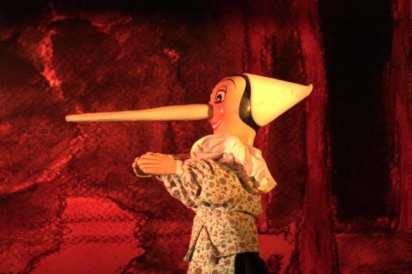 foto pinocchio teatro umbro