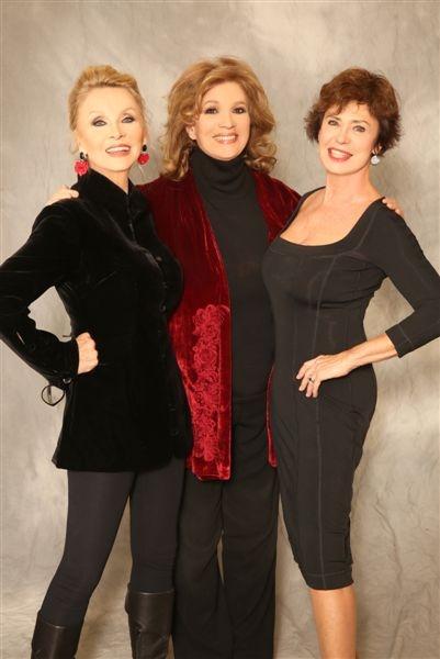 tre donne in cerca di guai totale 3
