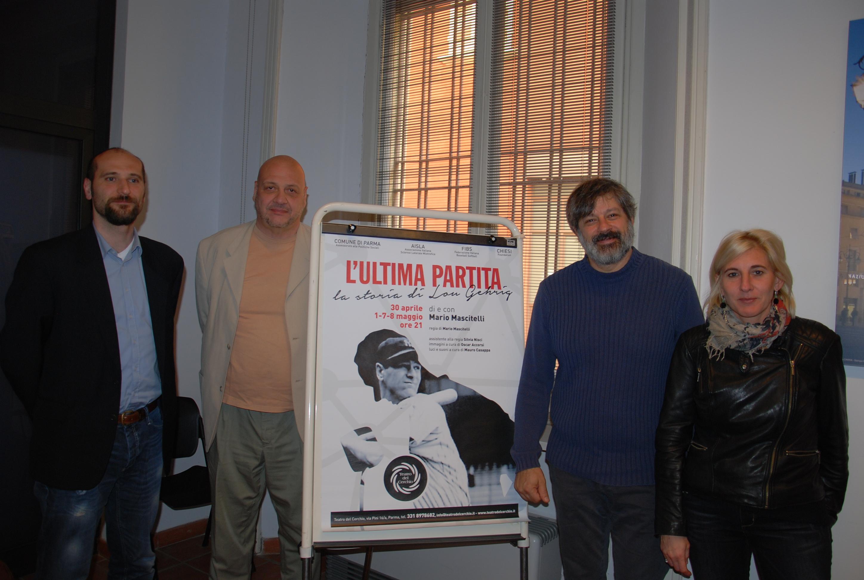 2016 27 04 Marani Rossi Ultima partita spettacolo