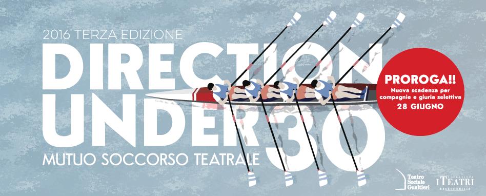 Direction Under 30_proroga