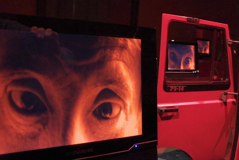 Lenz Fondazione, Consegnaci, bambina, i tuoi occhi - © Francesco Pititto (8)