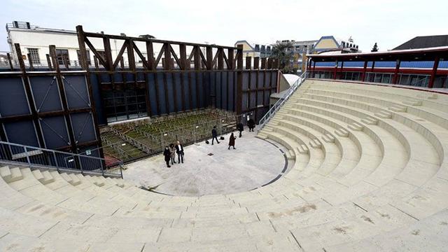 arenashakespeare