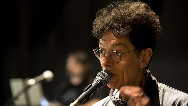 Nessuna voce dentro_Massimo Zamboni