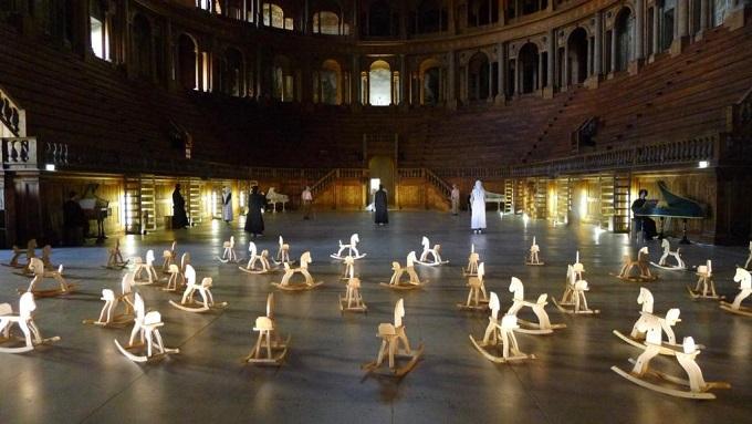 Lenz Fondazione, Il Grande Teatro del Mondo - foto di Francesco Pititto (7)