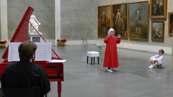 Lenz Fondazione, Il Grande Teatro del Mondo - foto di Francesco Pititto (9)