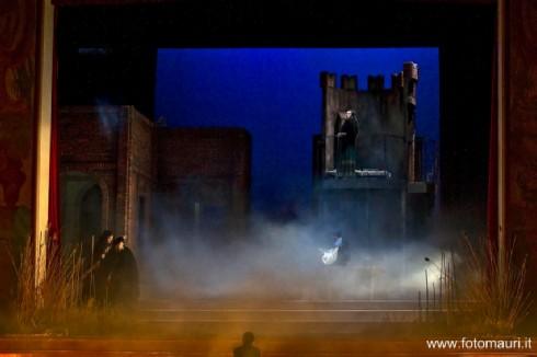 Rigoletto, terzo atto