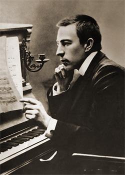 Sergej Rachmaninov