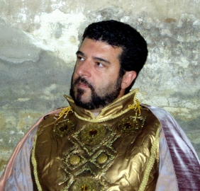 Roberto Servile