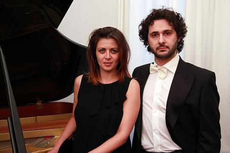 Duo PadovaniMauro