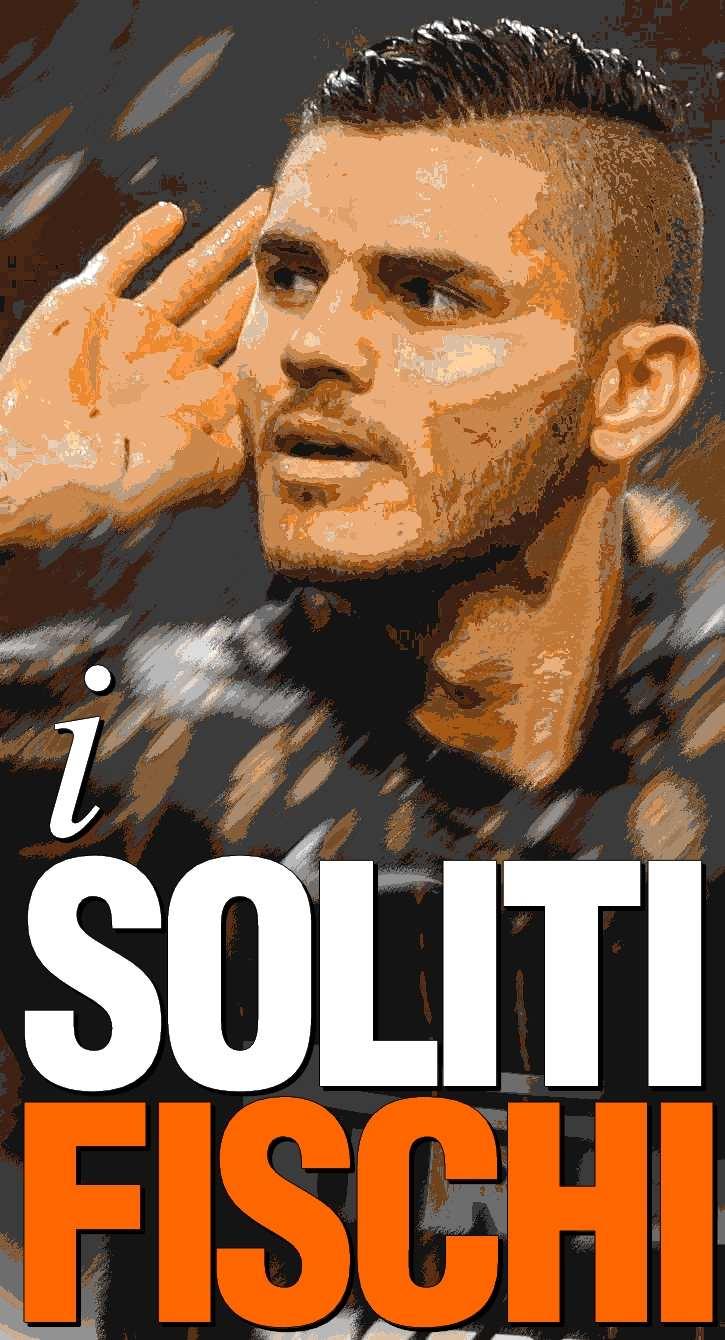 Applausi alla Roma  da scudetto o ancora outsider  E all Inter i ... 93cb403daefa