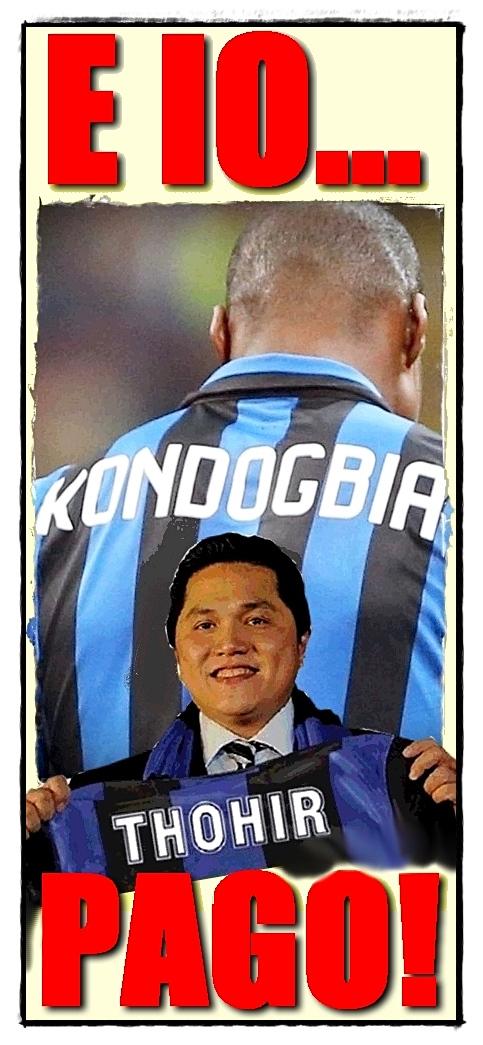 Thohir Kondogbia PER bLOOOOG!