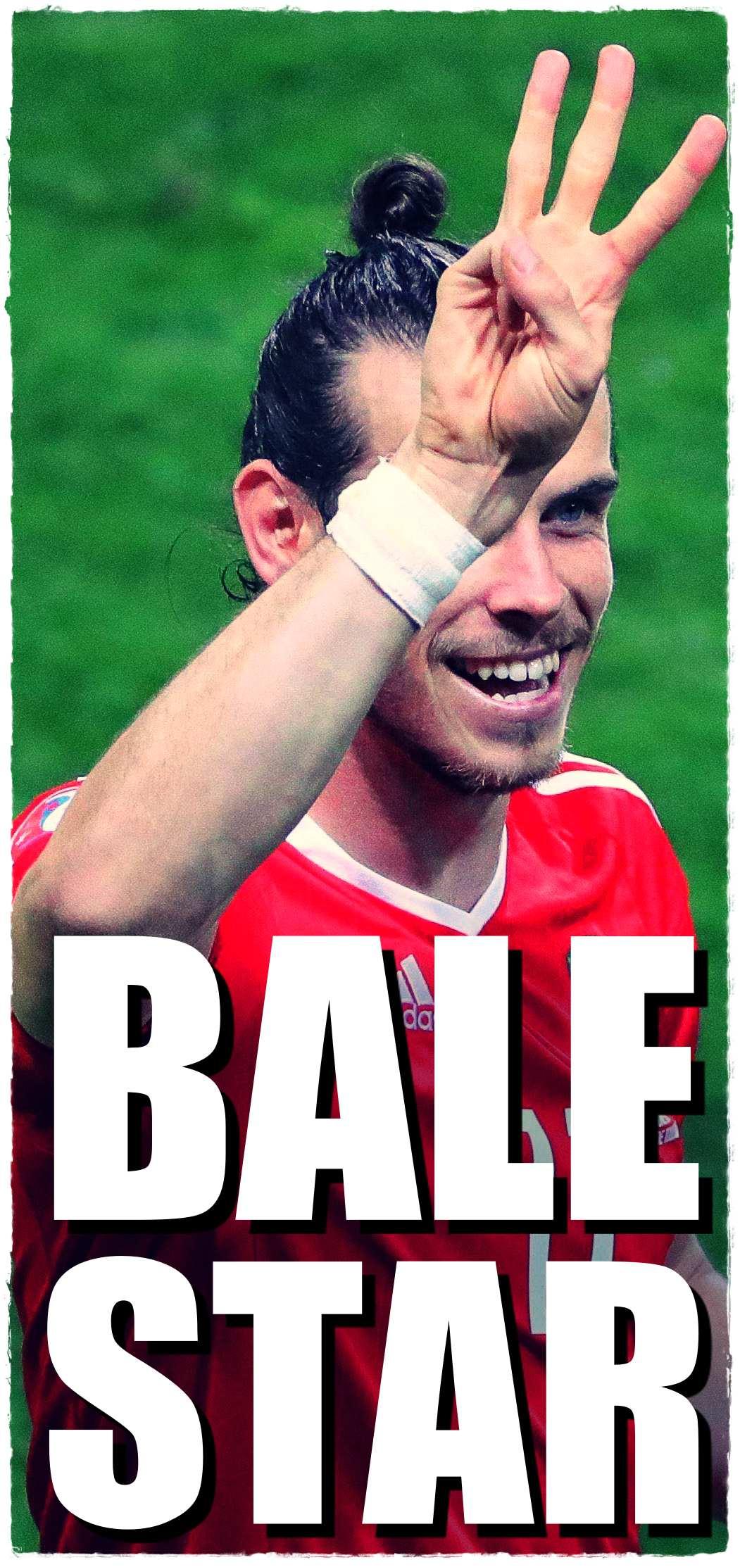 L Europeo per ora è ai piedi del gallese Gareth Bale che fa più gol ... 9c882aa69077