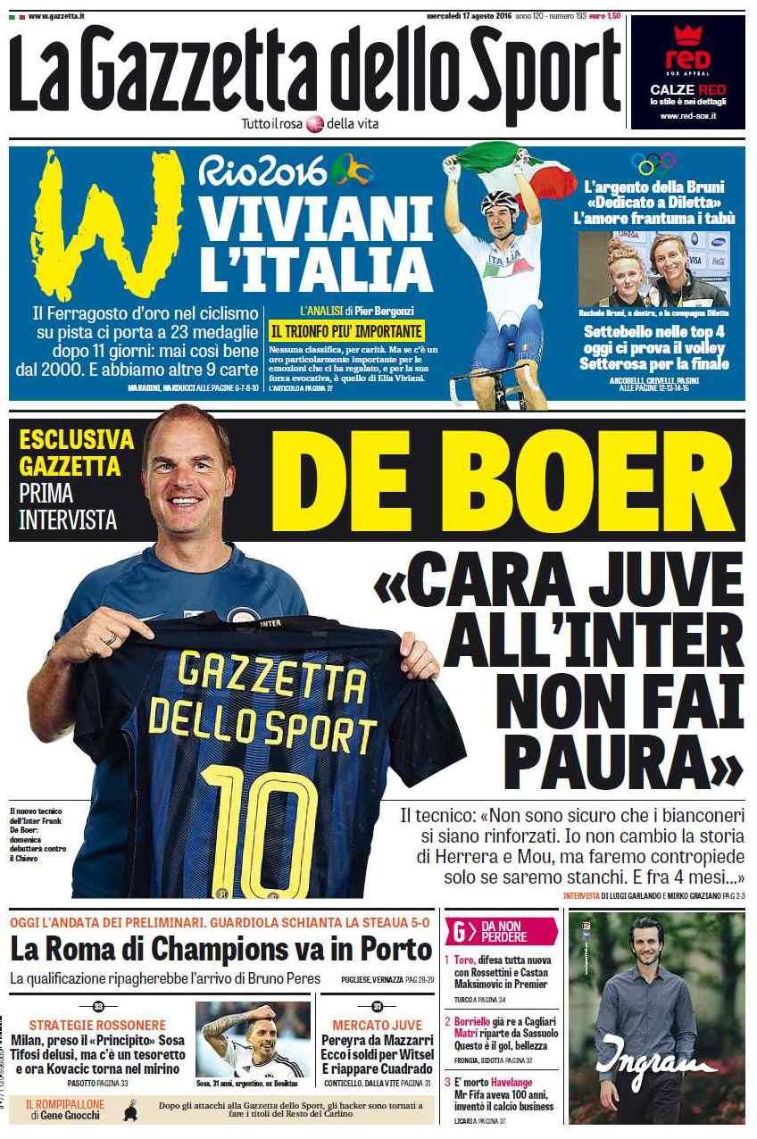 De Boer e la sfida dell Inter 35a728f3d8e71