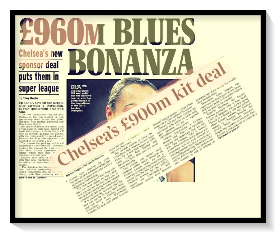 f7a3b3b2bb Se il Manchester City, per problemi contrattuali, in questo momento incassa  poco in confronto agli altri dallo sponsor tecnico, magari ne incasserà  molti, ...