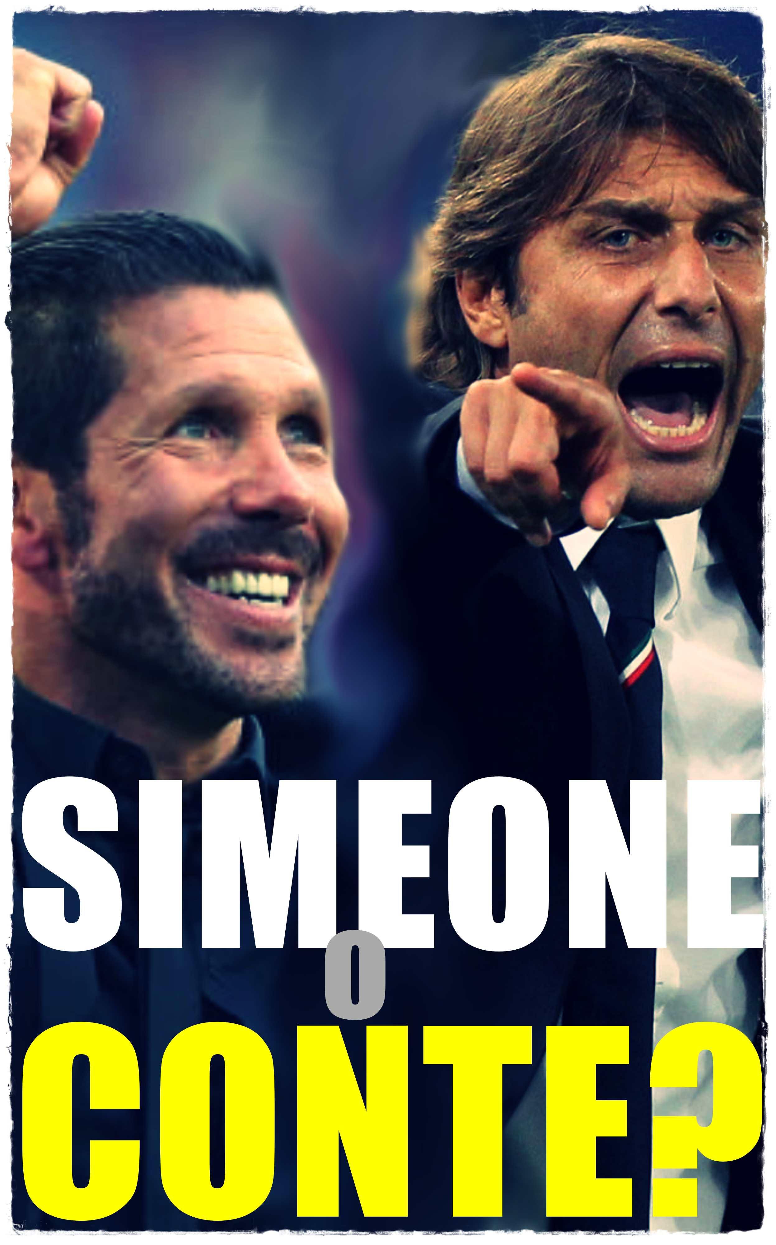 Simeone Conte Inter