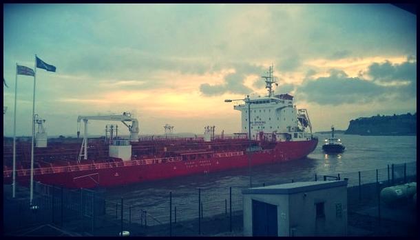 Cardiff porto