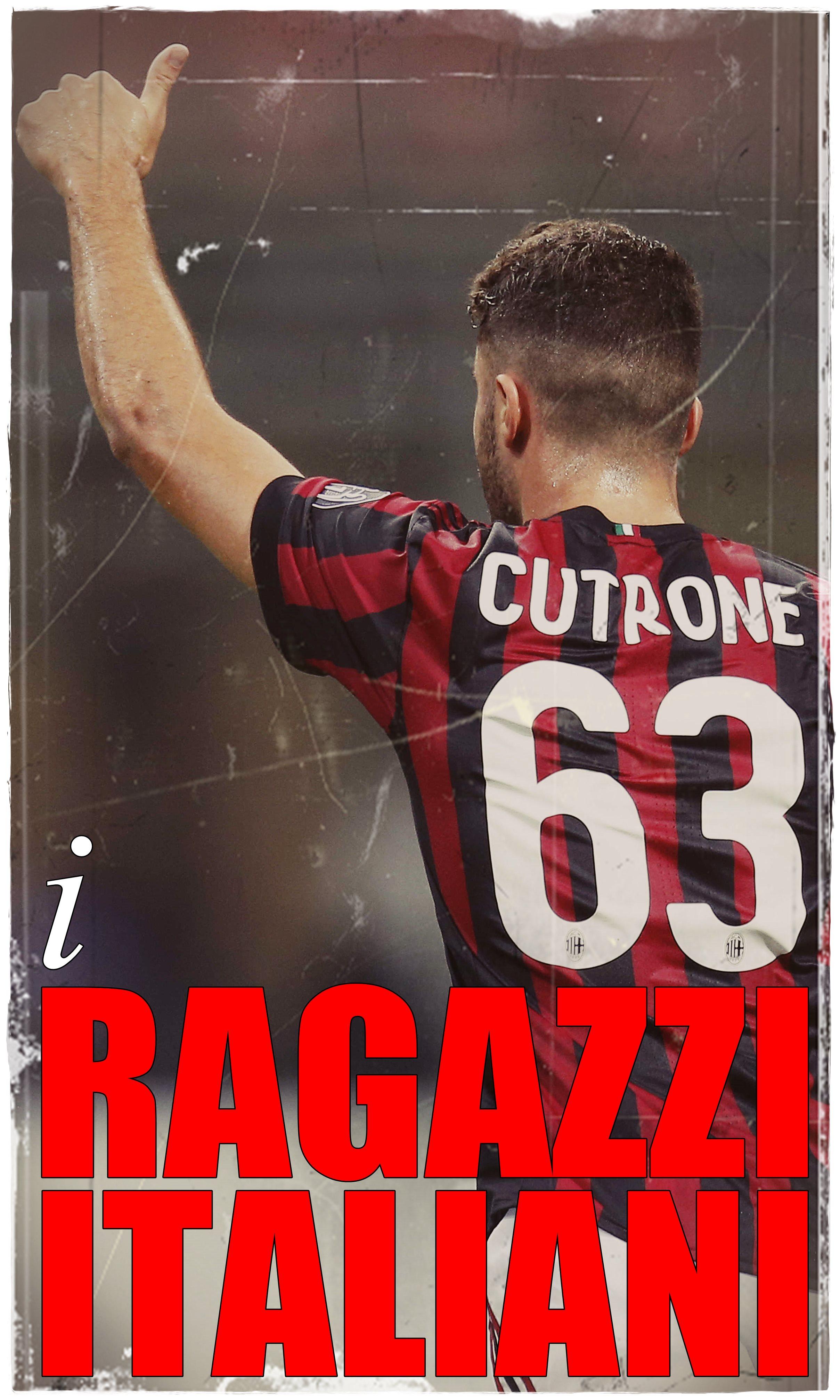 Milan - Cagliari  - Campionato italiano di calcio Serie A TIM 2017-18