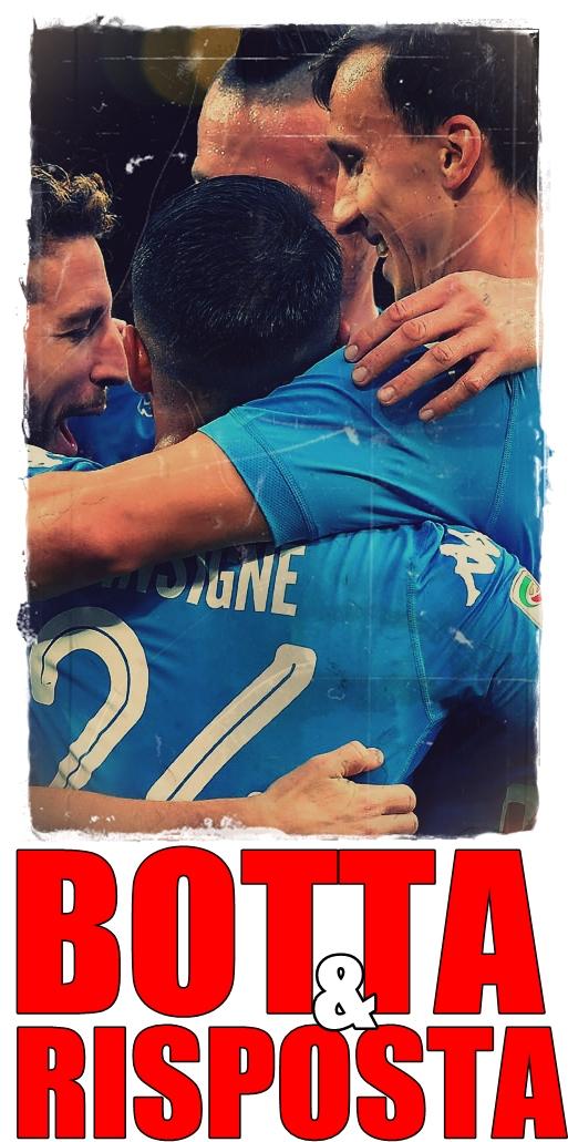 Napoli - Sassuolo