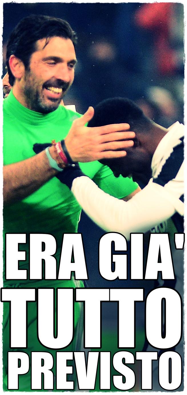 Coppa Italia Semi-final Second Leg - Juventus vs Atalanta