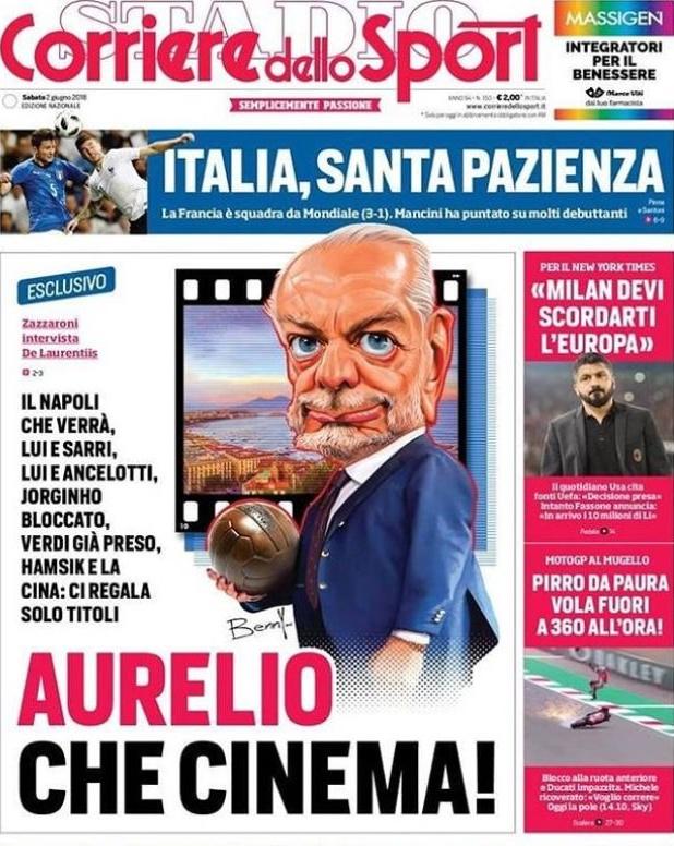 Corriere Aurelio