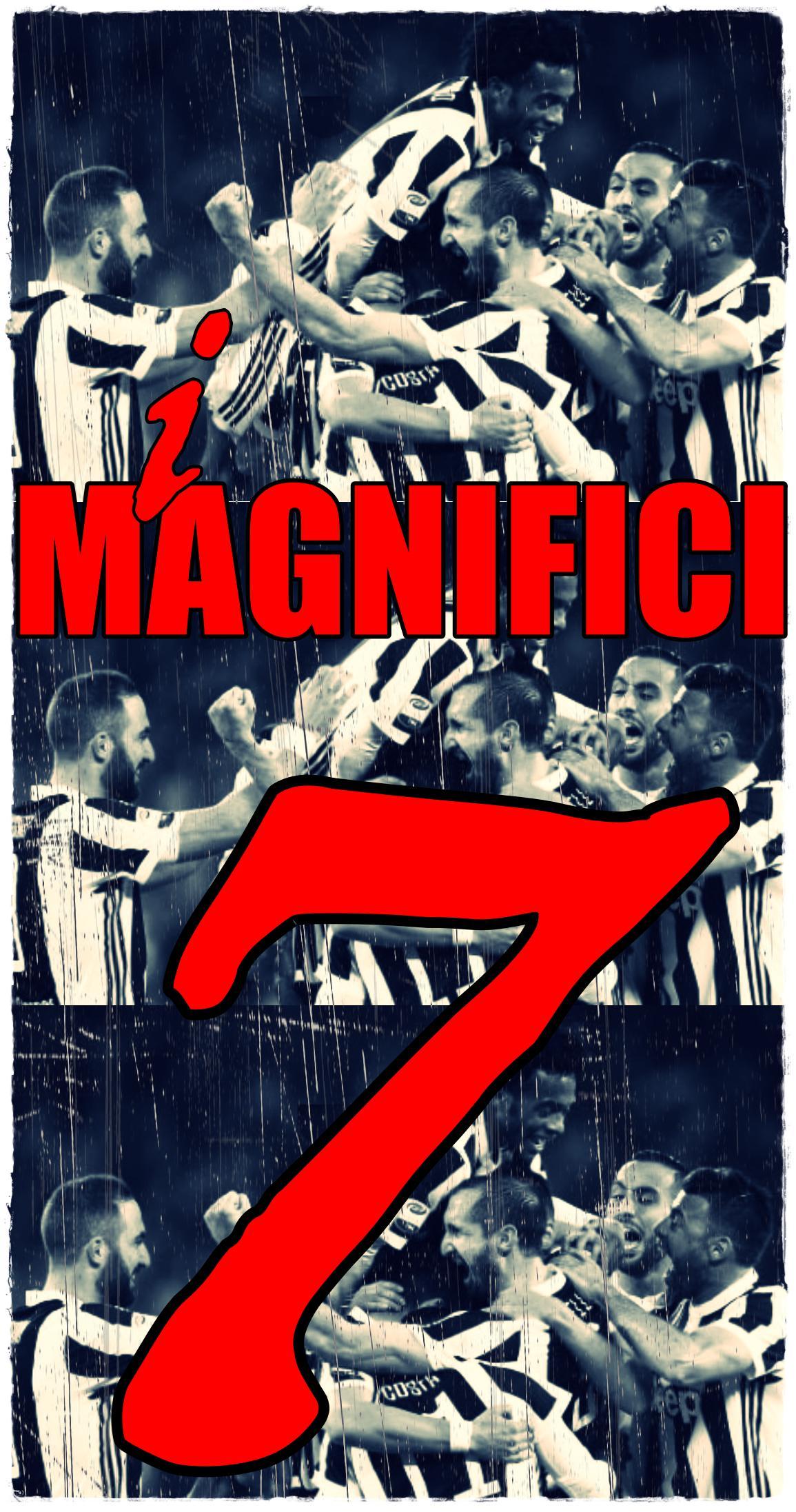 Magnifici Sette