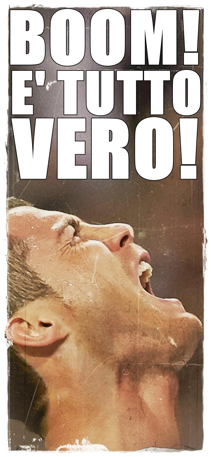Ronaldo Boom!