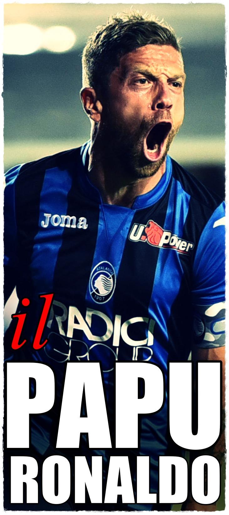 Soccer: Serie A; Atalanta-Frosinone
