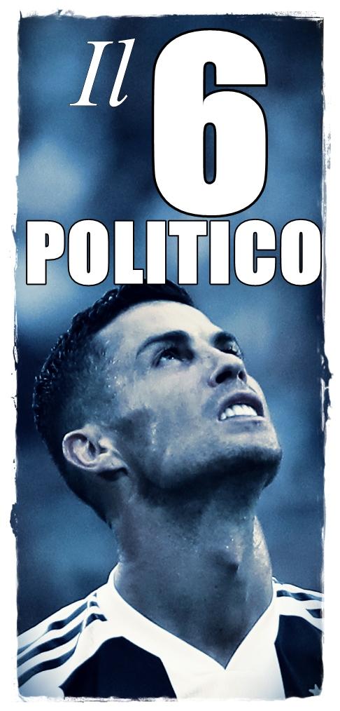 Ronaldo 6 politico