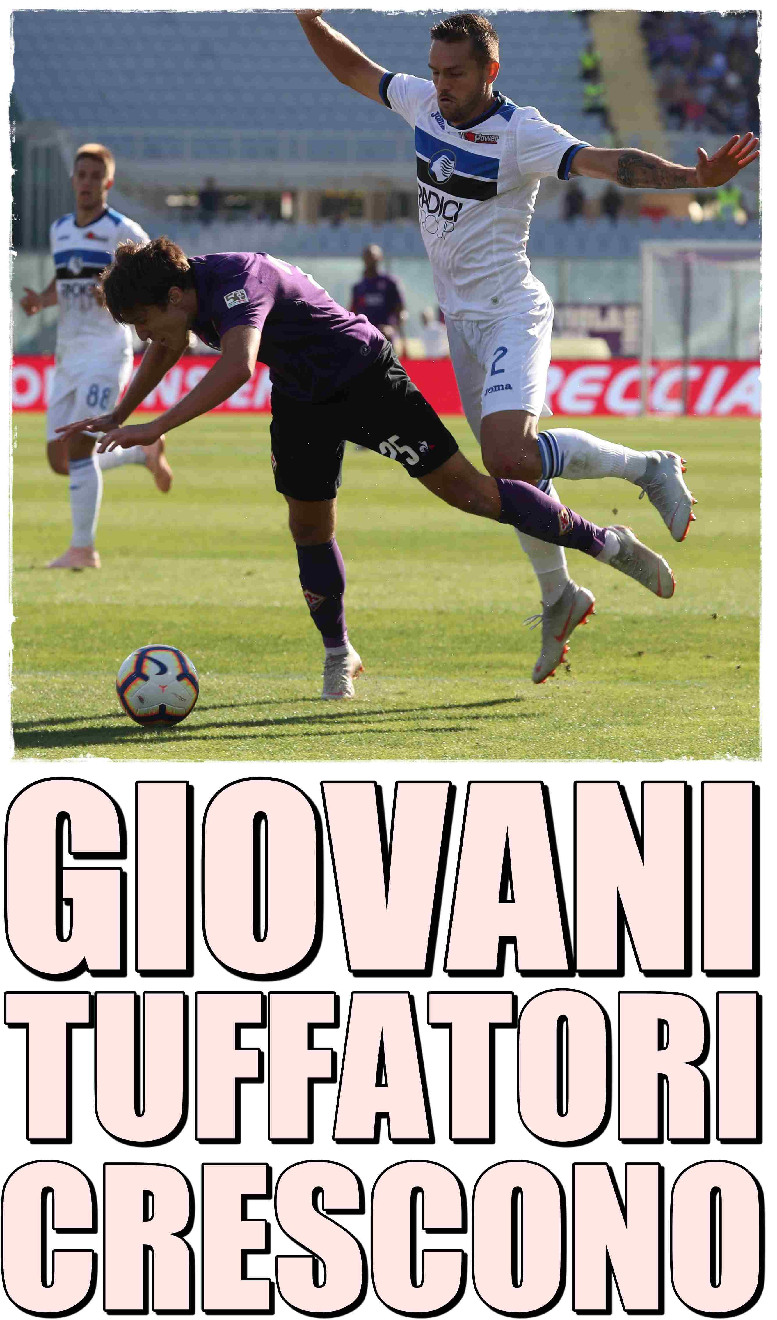 ACF Fiorentina vs Atalanta