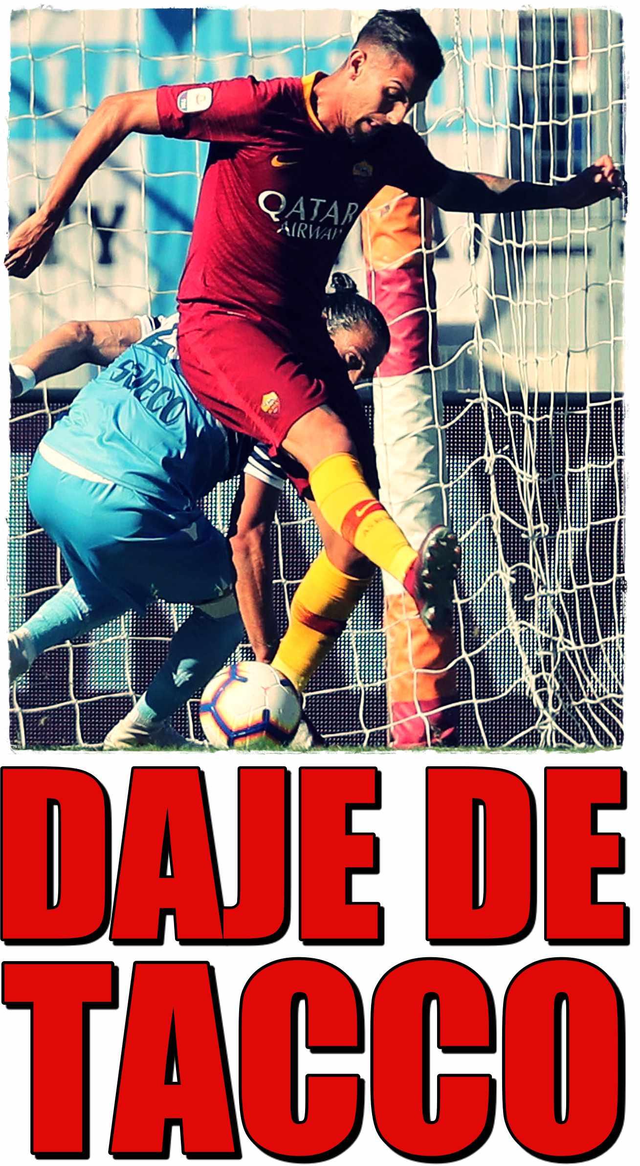 Serie A - AS Roma v Lazio