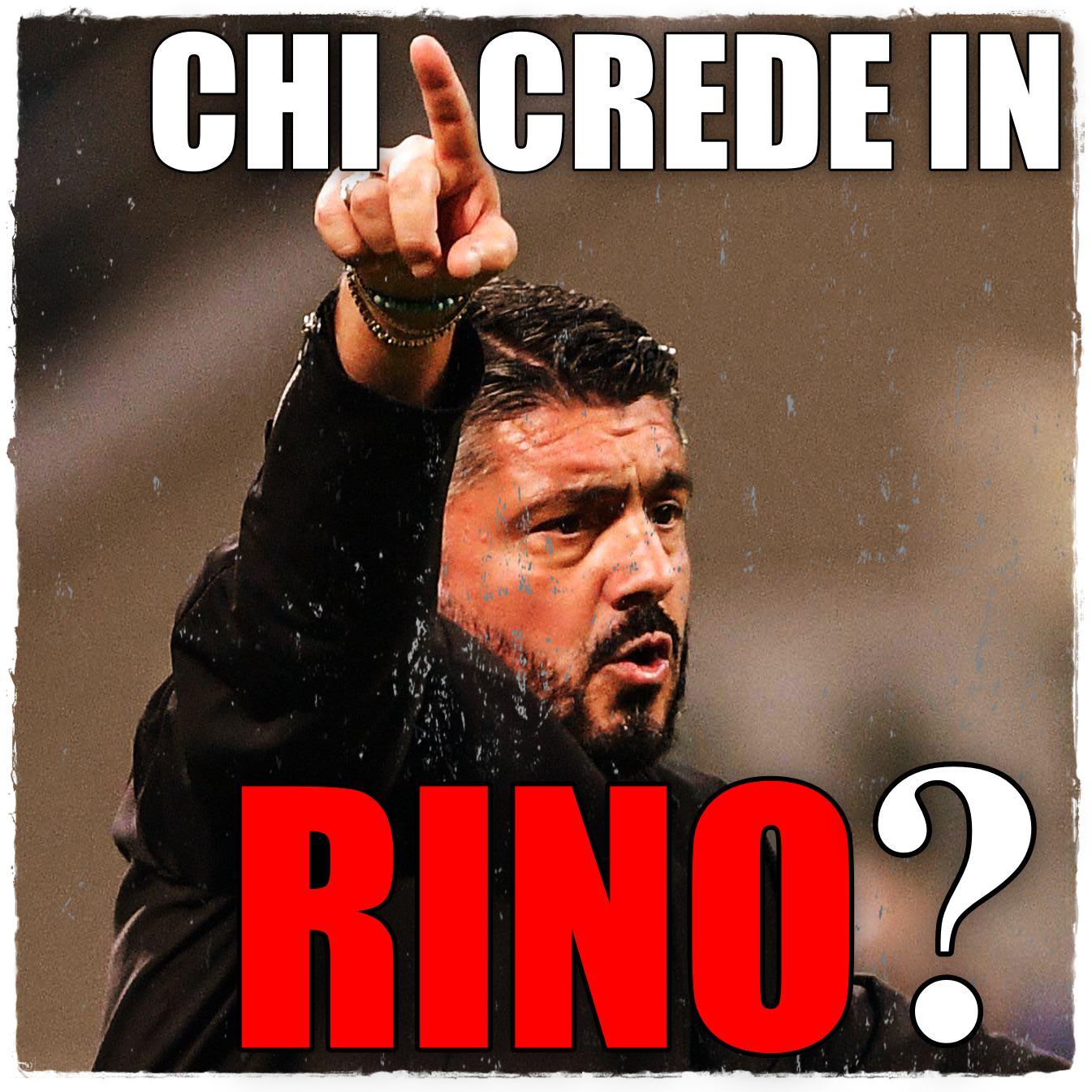 Gattuso Milan Betis
