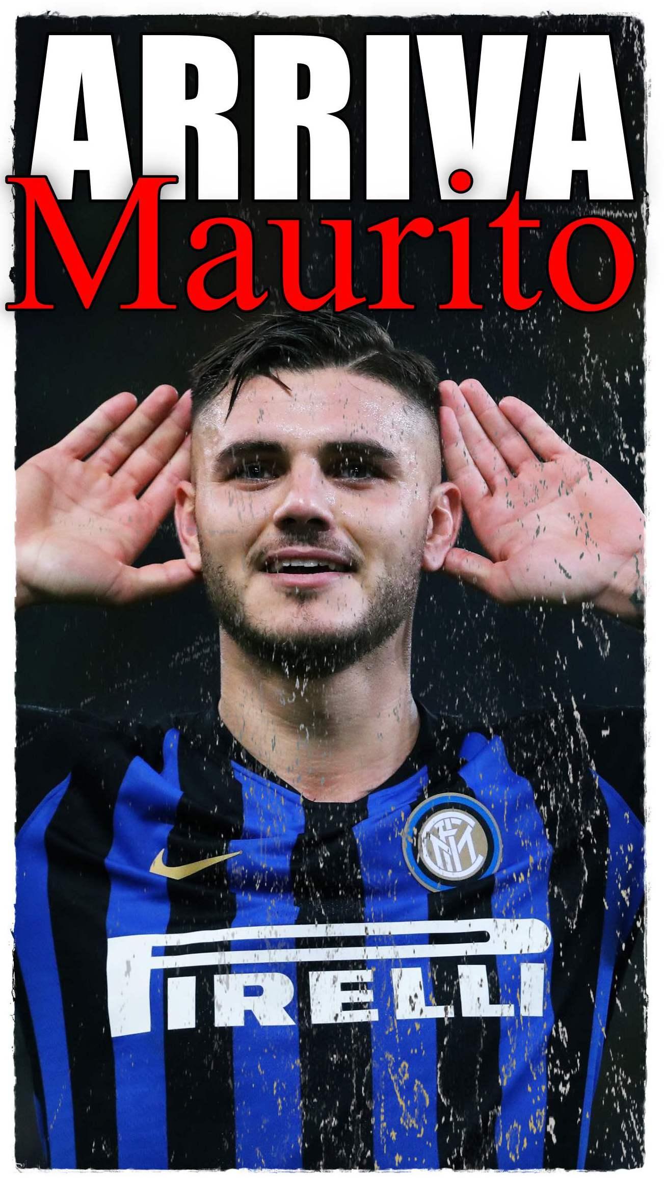 Icardi Lazio Inter