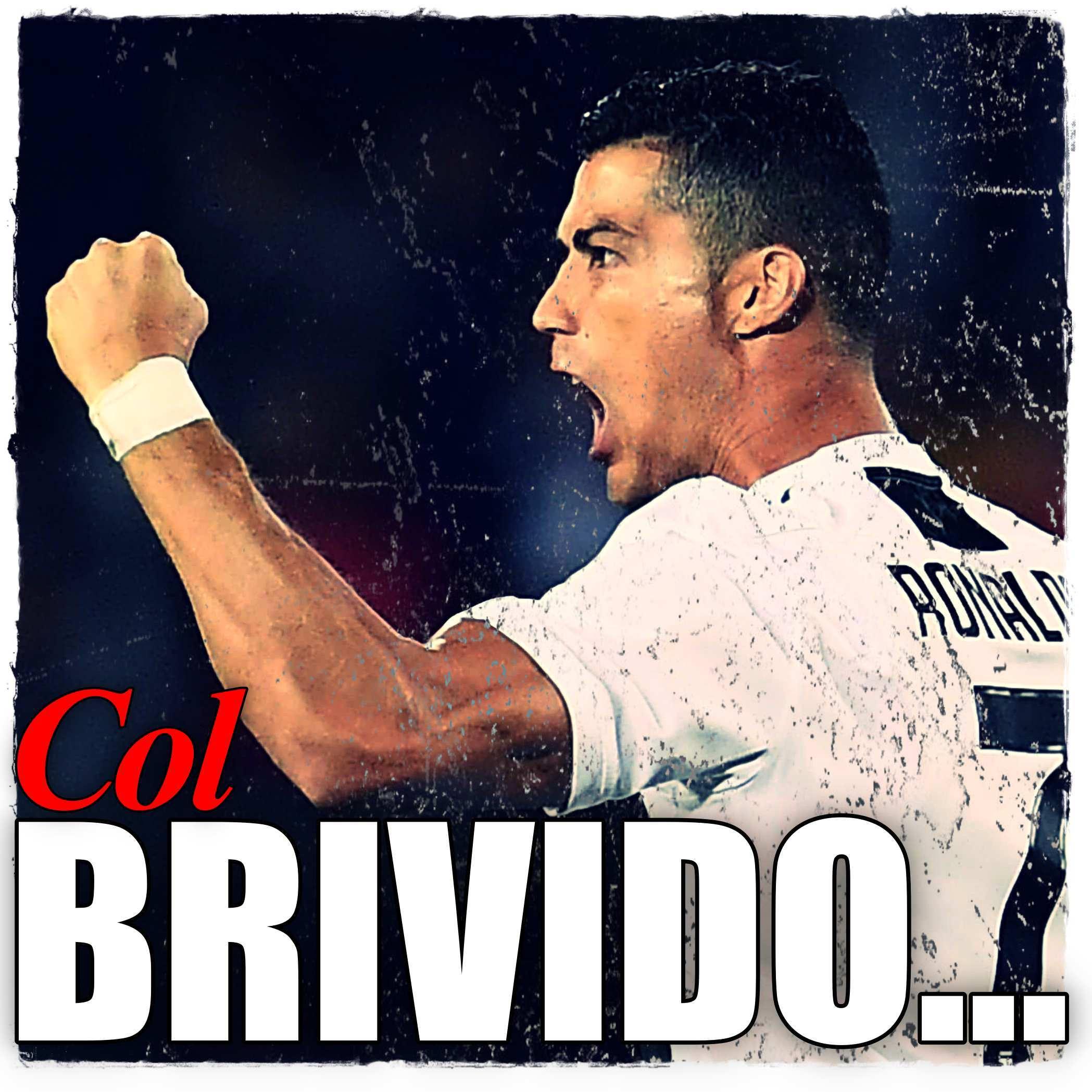 Ronaldo Empoli Juve