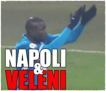 Napoli e Veleni