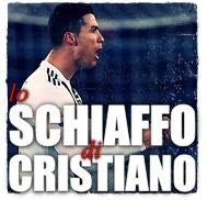 Ronaldo Atalanta Juve