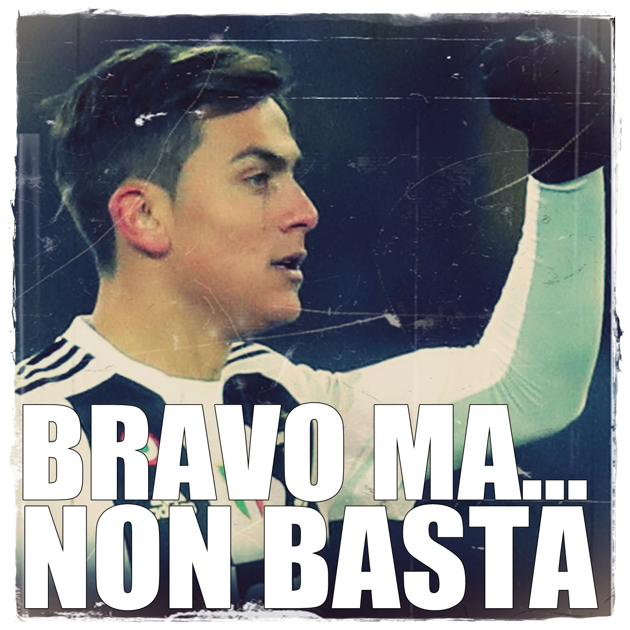 dybala YOUNG BOYS jUVE