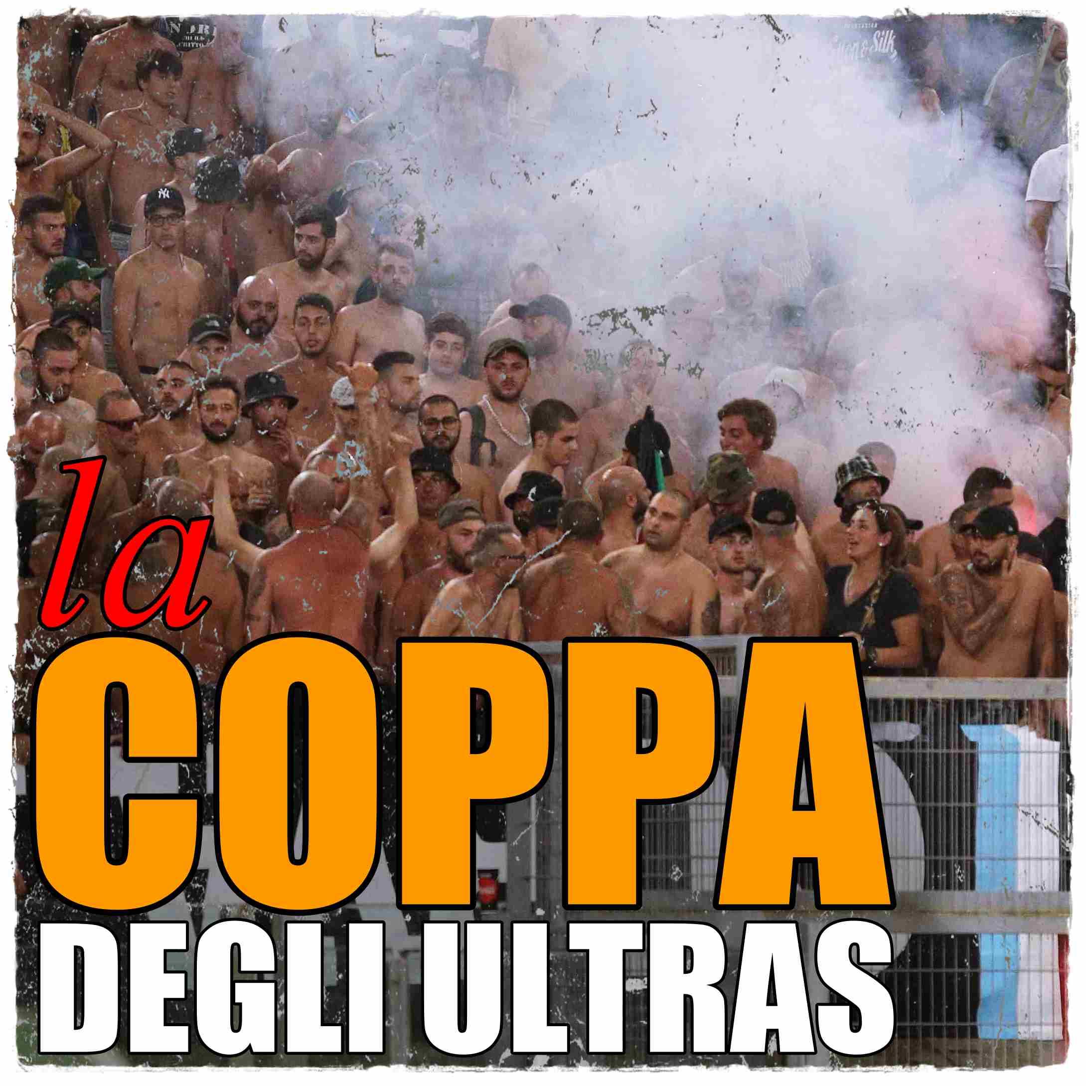 Coppa Italia razzismo
