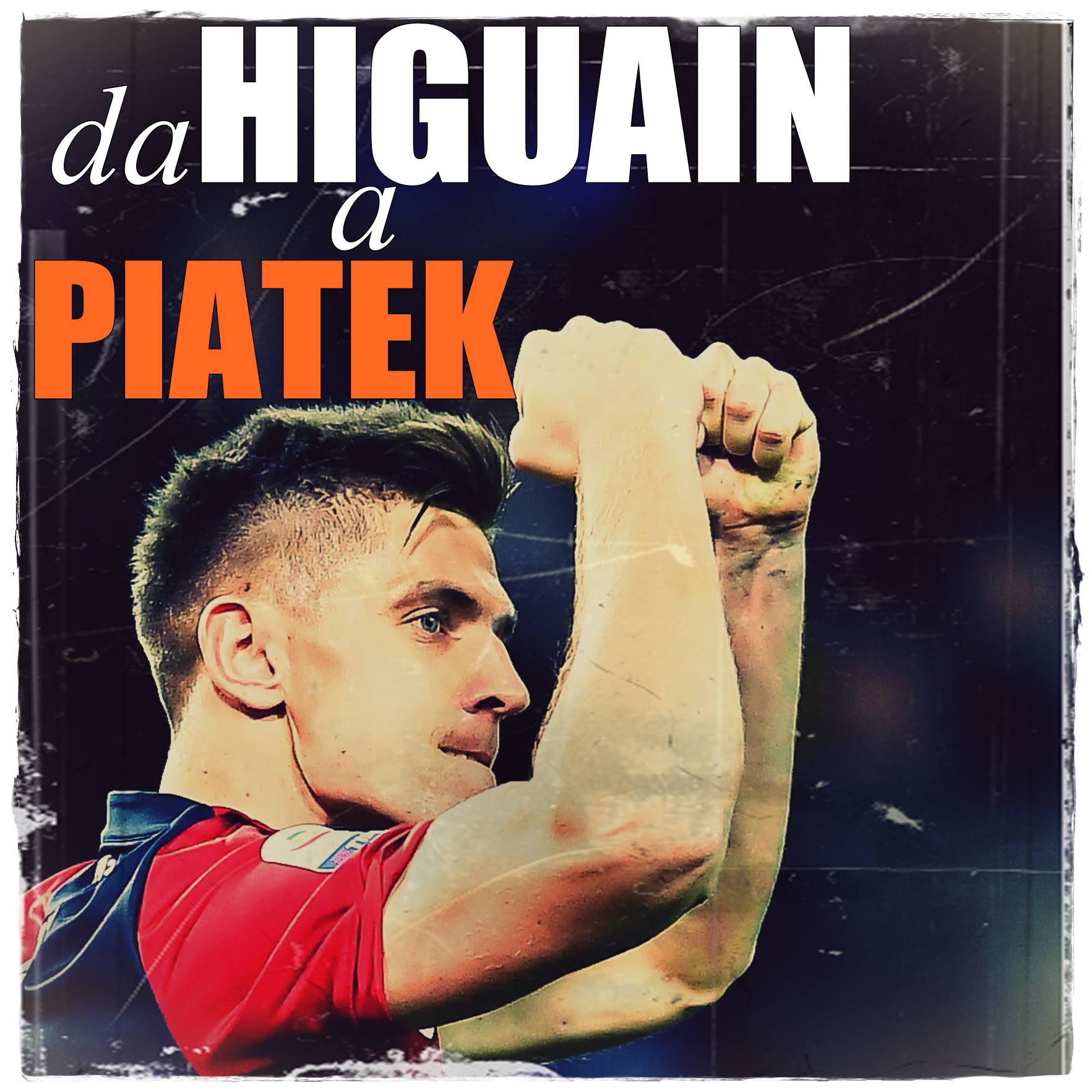 HIguain Piatek