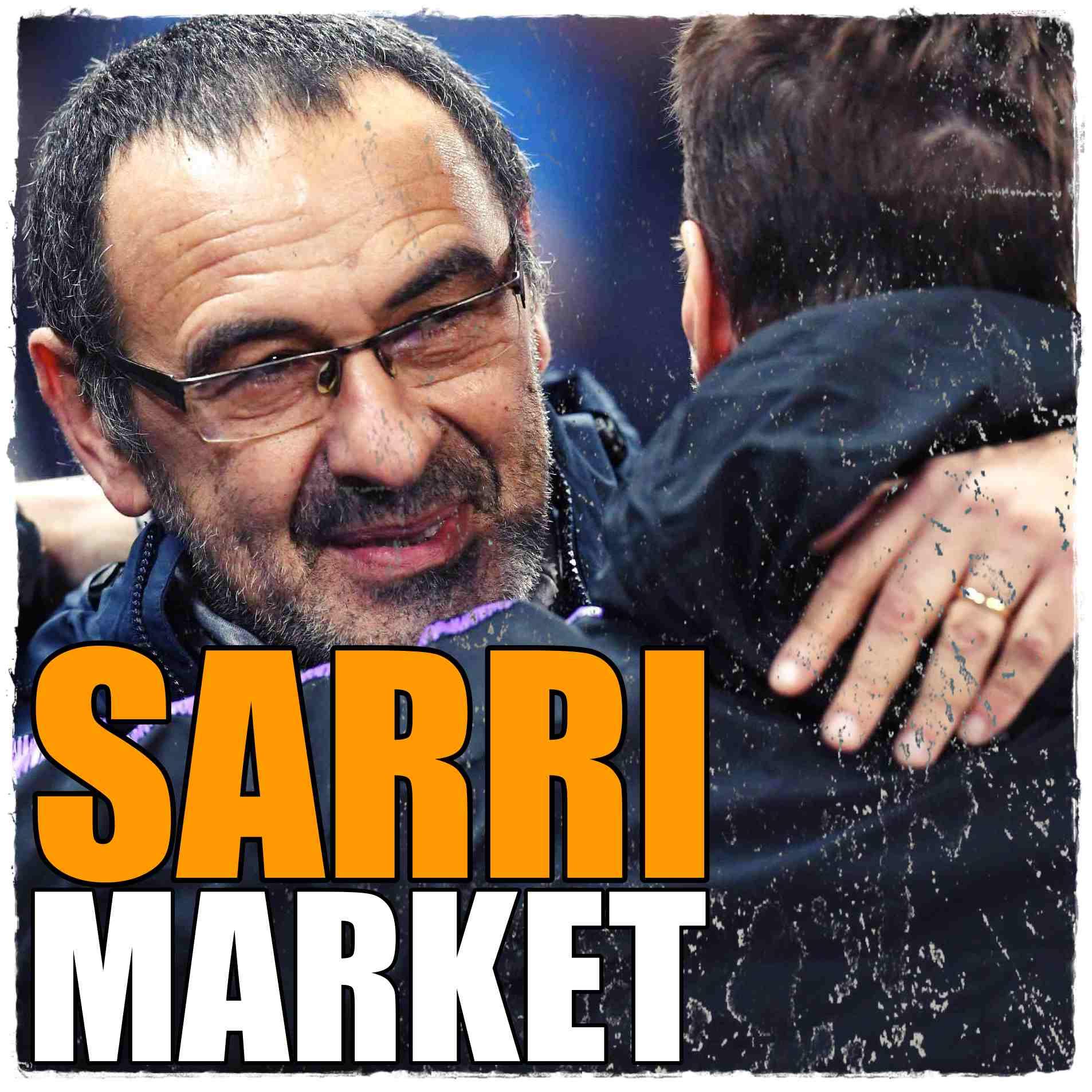 Sarri-Pochettino