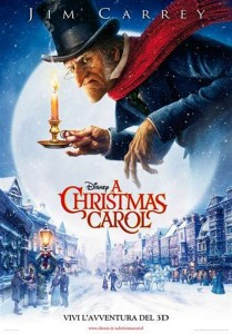 A-Christmas-Carol-locandina-poster
