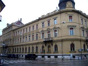 09.02.03 06 Gorizia, Palazzo di Giustizia