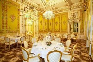 10.03.26 Vienna, Gelber Salon di palais Coburg