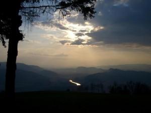 06.04.22 46 Valle della Drava dalla Koralpe