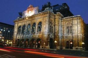 10.09.00 Vienna, teatro dell'opera (foto WienTourismus, Willfried Gredler-Oxenbauer)