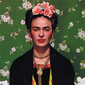 10.09.02 Frida Kahlo