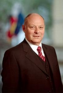 09.11.03 Luis Durnwalder