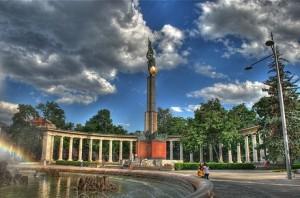 10.12.12 Vienna, Monumento all'Armata rossa 2091320341_0581bfc1be